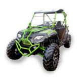 Water Cooling 250CC UTV