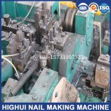 High Speed 4 Inch Length Nail Making Machine with High Production 55kg/Hour/Set