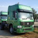 4*2 TRACTOR HEAD/TRACTOR TRUCK 290-420HP EXPORTING TO TANZANIA