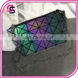 Creative design new fashion laser handbag casual trendy handbag