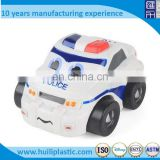 Custom car money box, OEM car shaped vinyl money box,Wholesale custom vinyl money box factort