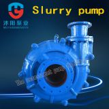 The assessment hit what zj had 50-50 horizontal slurry pump high concentration slurry pump