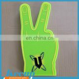Imprinted Gifts Cheerleading Products Foam Fingers Bulk No Minimum