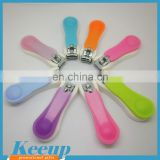 Customized Promotional toe nail scissors