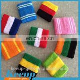 Wholesale promotional long branded patterned sweatbands