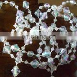 Acrylic Bead Garlands
