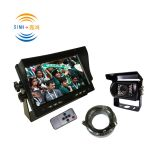 truck tractor rear view camera system with stable quality, rear view camera, ideal for truck, bus, van, lorry, etc.