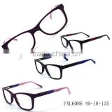 Top fashion latest design and China wholesale high standard and new model optical glasses