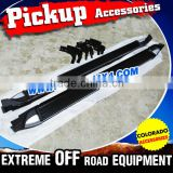 Pickup Truck Accessories Running Board For 2015 Colorado Crew Cab Double Cab