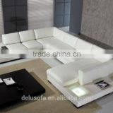 living room furniture genuine leather sofa set design                                                                         Quality Choice