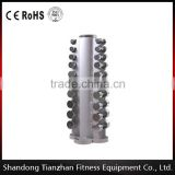 Vertical Dumbbell Rack/tz-3006/New Products/Sports Fitness Machine /hot sale muscle building equipment