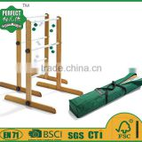 deluxe serise wooden ladder golf games for children                                                                         Quality Choice