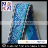 customize soft underwear waistband jacquard elastic band                                                                                                         Supplier's Choice