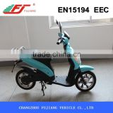 2015 newest design electric scooter, electric scooter speedometer with EEC