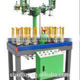 130 Series 13 Spindle High Speed Wire and Cable Braiding Machine Used For Lamp Line/PVC Insulated Wire