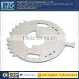 Custom high quality metal laser cutting mechanical parts