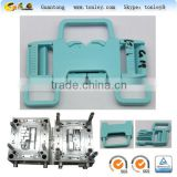 baby car seat belt buckle plastic injection mould