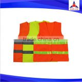 Good quality workwear safety uniform reflective vest safety
