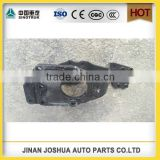 heavy duty Shacman truck parts steel bracket
