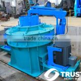 Construction Industrial, Quality Trustworthy, CSCBL-850 Vertical Shaft Impact Crusher/Sand Making Machine
