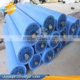China manufacturer wholesale plastic belt conveyor roller buy from china