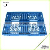 Good quality cheap recycled plastic pallets price                                                                         Quality Choice