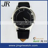 Custom Fashion Watch with Reliable Watch Factory made in china,5 ATM water resistant watches men