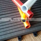 Variety kinds for gas supply aluminum flexible pipe