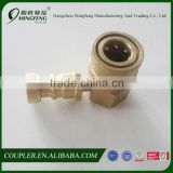 Good quality direct factory price air brake brass fitting