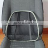 factory wholesale car and office use Mesh Lumbar support