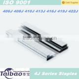 Tianjin Taibo GA 20 4j series 408J gs staple gun staples