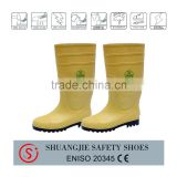 NO.92 water boots gum boots for work