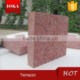 China Terrazzo Look Glazed Tile In High-Quality                                                                         Quality Choice