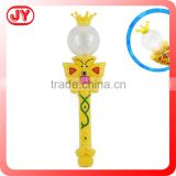 Party flash magic wand toy for kids