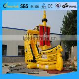 Wholesale china factory giant inflatable water slide hot new products for 2016 usa