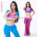 Belly Dance Wear For Ladies 25 Colors Available ,Belly Queen