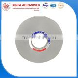 900mm Aluminum Oxide grinding wheel for steel blade sharpening