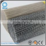Diamond/Carbide carbon/ Aluminum Oxide Nylon 612 abrasive filament for processing stone tool brushes                                                                         Quality Choice