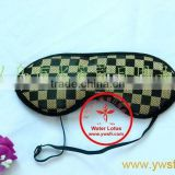 fashion bamboo eye mask