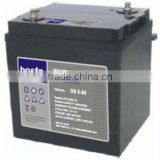 6v80ah battery back up lights inverters with built in battery
