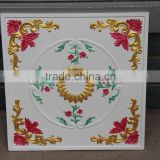 fire rated calcium silicate board fiberglass gypsum board