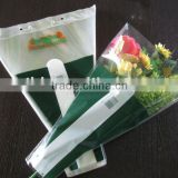 Printed Cheap Wholesale plastic Flower Bouquets Sleeves