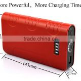 Big surprise! Chelong Fashion designed Amazing Discount Super mini 12v powerful powerful lipo power bank jump starter