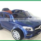 RC CAR with remote controller,Baby toy Benz ride on car produced by Lingli toys factory of China