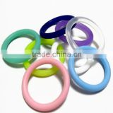 Customized waterproof rubber o ring for thermos soft silicone o ring