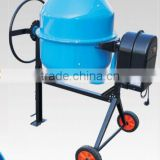 Hot Sale!!!Diesel/Electric Motor/Gasoline Portable Mini Concrete Mixer with260L,300L,350L,400L,500L Charging Capacity