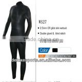Neoprene wetsuit durable wet suit for diving/swimming water sports