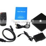 amlogic s905 quad core h 265 set top box with os android 5.1 Indian Iran arabic channels