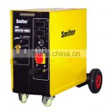HOT SALE DC Inverter MIG/MMA250 IGBT 220/380V automatic voltage exchange MIG Welding Machine