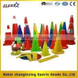 "colorful 4""sports training set soccer disc cones                                                                         Quality Choice"